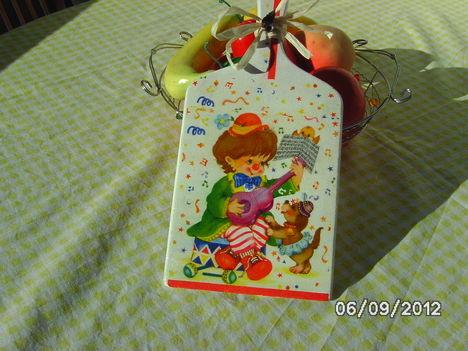 Gyerekszobába kép