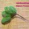 gyöngy virág csokor mintája lépésről- lépésre 2