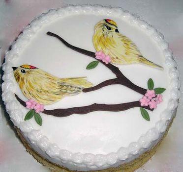 torta madaras