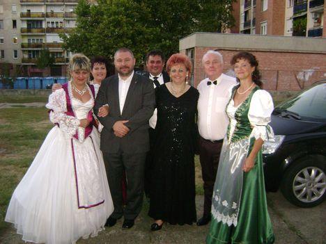 Magyar Dal Napja Hajdúnánás,2012.09.09