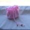 rózsaszín kis szütyő