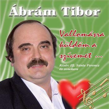 Ábrám Tibor -CD ...