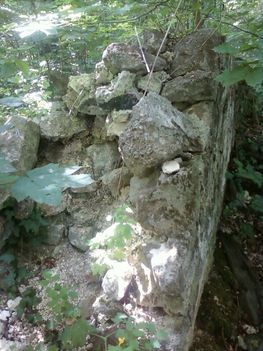 A Budaszentlőrinci Pálos kolostornál 4