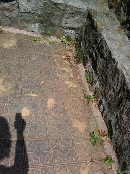 A Budaszentlőrinci Pálos kolostornál 9