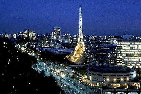 Ausztrália második legnagyobb városa