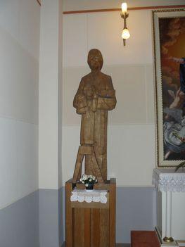 Belvárosi Római Katolikus Templom Békéscsaba 10