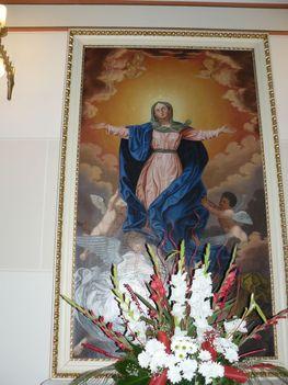 Belvárosi Római Katolikus Templom Békéscsaba 11