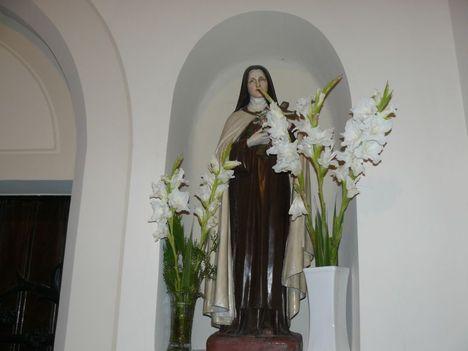 Belvárosi Római Katolikus Templom Békéscsaba 12