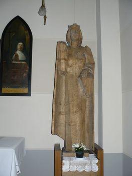 Belvárosi Római Katolikus Templom Békéscsaba 4