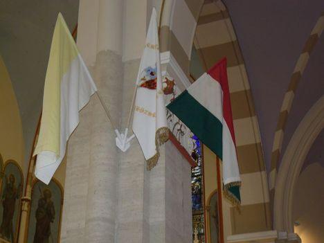 Belvárosi Római Katolikus Templom Békéscsaba 6
