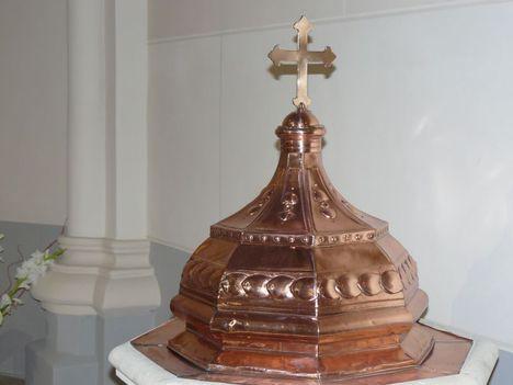 Belvárosi Római Katolikus Templom Békéscsaba 7