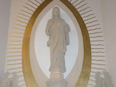 Belvárosi Római Katolikus Templom Békéscsaba 9