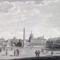 G_Acquaroni - Veduta della Piazza del Popolo