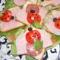 Katicabogaras szendvics