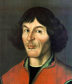 Nikolaus Kopernikusz /1473 -1543/