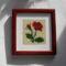 rózsa goblen