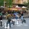 Sakk az utcán