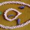Rózsaszínű horgolt szett3