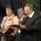 Köszöntő: Hudák Ilona és Balogh Imre