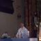 A bucsui szentmisét  dr.BíróLászló tábori püspök celebrálta.