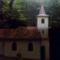 A vasvári Szentkut melletti kápolna