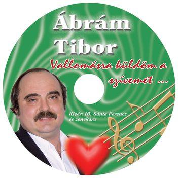 Ábrám Tibor ...