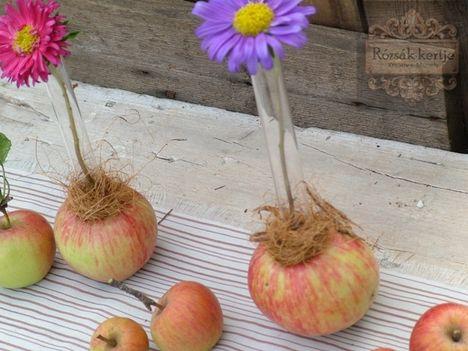 őszi dekoráció ötlet 15