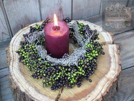 őszi dekoráció ötlet 4