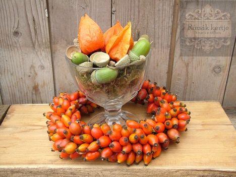 őszi dekoráció ötlet 5