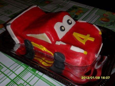 Torták 11
