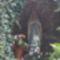 Vasvári Szűzanya a Szentkút mellett