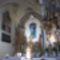 Vasvári zarándoktemplom oltára