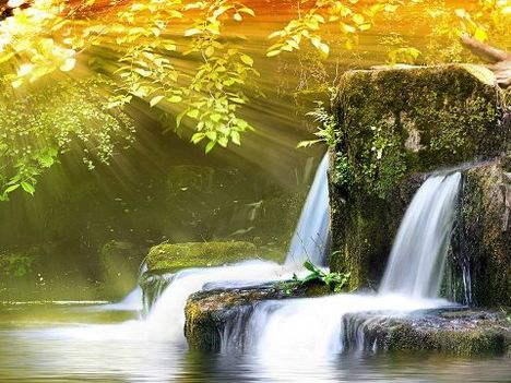 A természet szépségei. 3