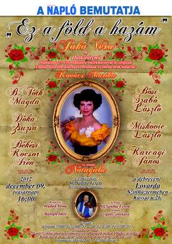 Jákó Vera emlékest