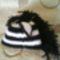 Zebra sapi