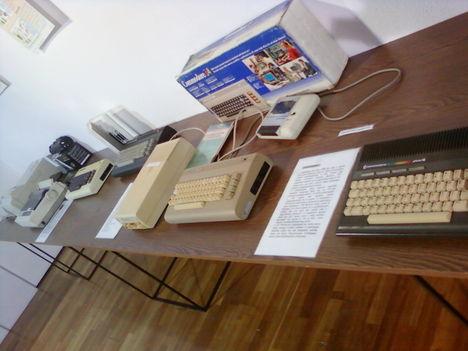 Számítógép történeti kiállítás 11