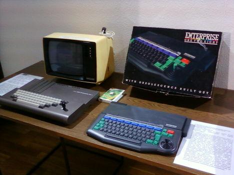 Számítógép történeti kiállítás 22