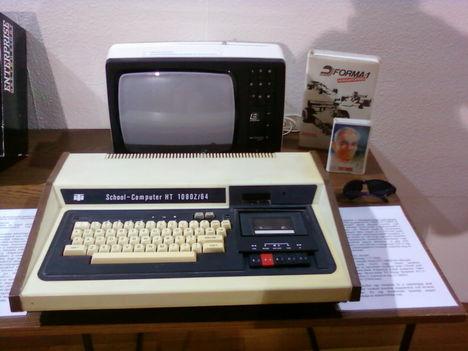 Számítógép történeti kiállítás 23