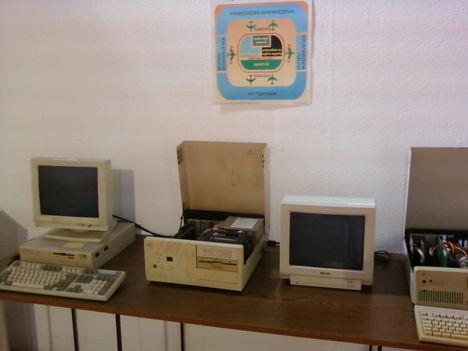 Számítógép történeti kiállítás 24