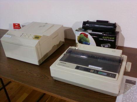 Számítógép történeti kiállítás 6