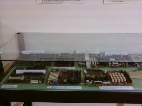 Számítógép történeti kiállítás 9