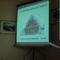 A Rábaközi építészeti értékei,Józsa Tamás előadása