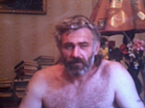 Tóth Sándor Lőrinc