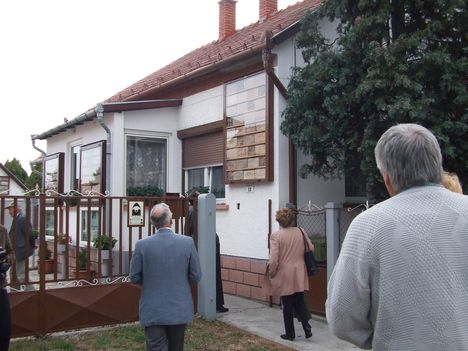 Rugli Dezső tégla-és cserépmúzeumában 10