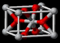 Titandioxid Vegyjele