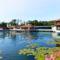 A Hévízi-tó
