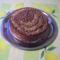 Csokoládés torta