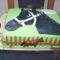 Peti Betyár születésnapjára