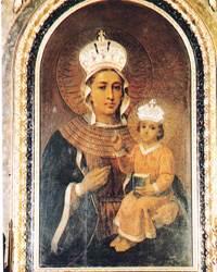Rábaköz népének Mária-kegyhelye-Csorna