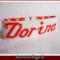 Dorina-karkötő
